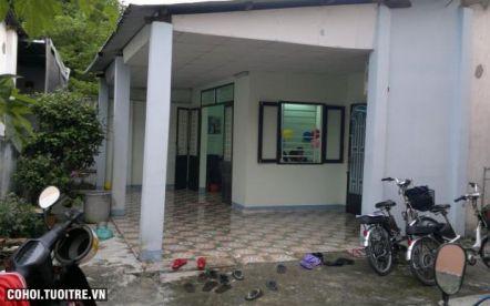 Bán gấp nhà ở Lái Thiêu, Thuận An, Bình Dương