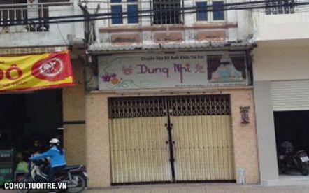 Bán nhà mặt tiền đường Trần Hưng Đạo quận 5