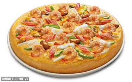 Khuôn bánh pizza