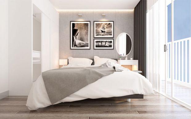 Sở hữu căn hộ 3 phòng ngủ tại dự án EcoXuân - The Essential Residence