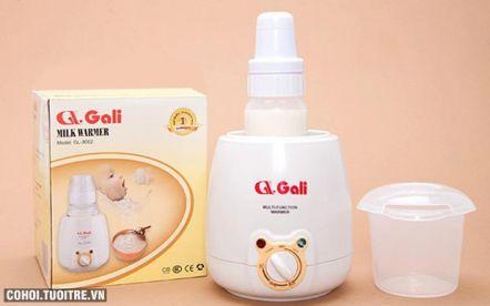 Máy hâm sữa cho bé thương hiệu Gali GL-9002