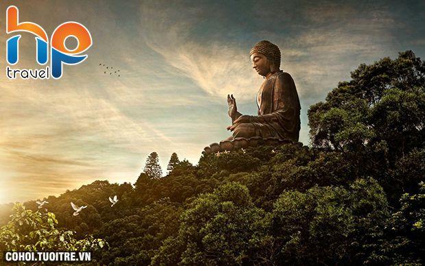 Tour Hồng Kông 05 ngày - Tết 2018