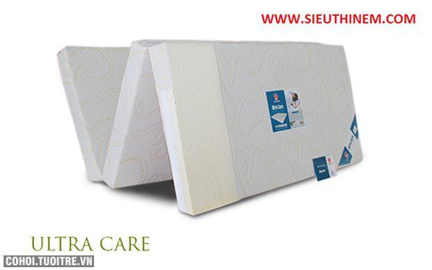 Nệm cao su Ultra Care