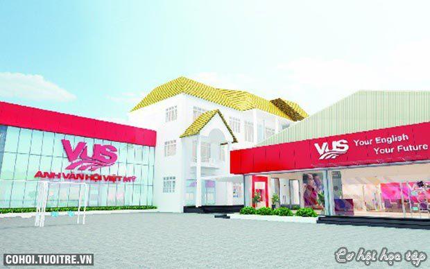 Khai trương trung tâm VUS Nguyễn Duy Trinh, Quận 2