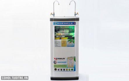 Máy lọc nước uống trực tiếp Taka TK-R.O-V1