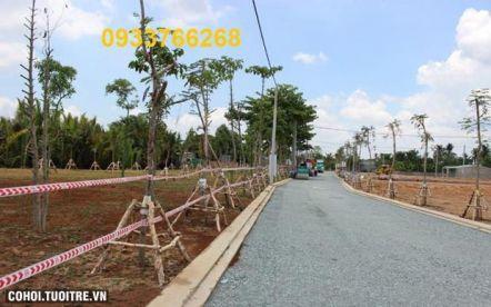 Đất nền KDC Trường Lưu quận 9