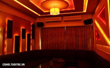 Karaoke Sài Gòn Star – hát vui cực đã, nhận liền Voucher