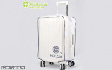 Túi bọc vali cao cấp chống nước chống va đập cho vali