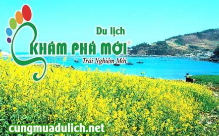 Nha Trang - Thiên đường giải trí - Du xuân 2014 - 3N3Đ