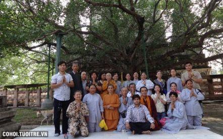 Thánh Tích Phật Giáo Ấn Độ - Nepal 11 Ngày