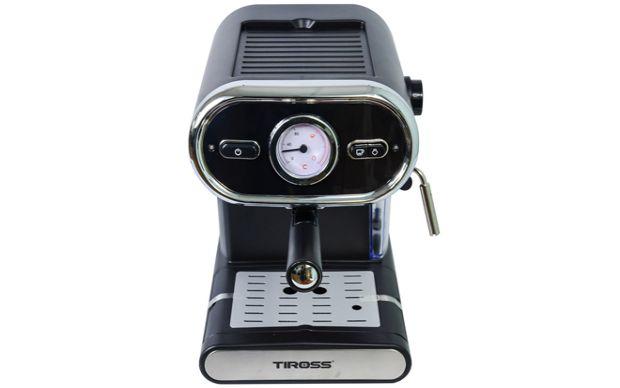 Máy pha cà phê Espresso Tiross TS6211