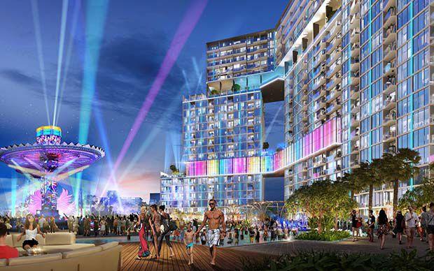 Đầu tư từ 790 triệu sinh lợi trọn đời với Coco Música Resort
