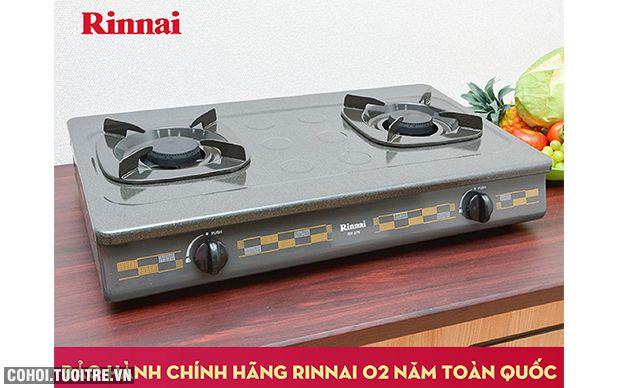 Bếp gas Rinnai 7 tấc RV-270GN