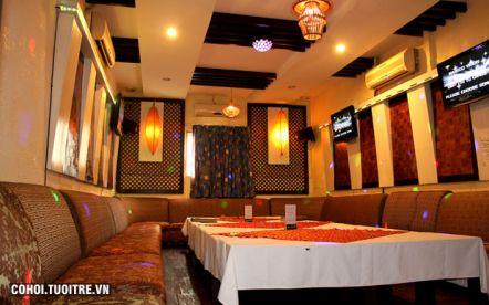 Nhiều ưu đãi lớn tại Karaoke Sài Gòn Star