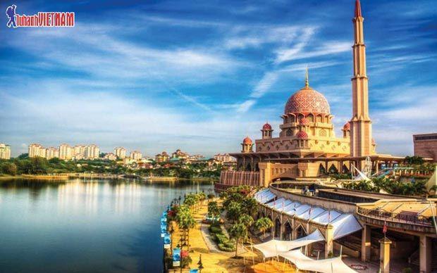 Tour Singapore, Indonesia, Malaysia 6 ngày chỉ từ 8,9 triệu đồng