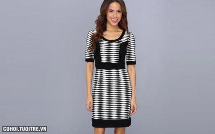 Đầm hàng hiệu Mỹ Karen Kane mã O513