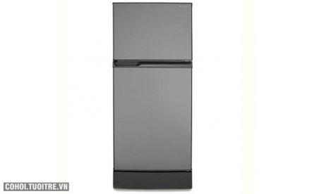 Tủ lạnh Sharp 165L giữ thực phẩm tươi ngon