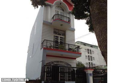 Nhà đẹp mới xây huyện Củ Chi