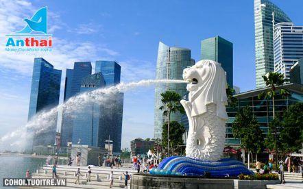 Du lịch Malaysia - Singapore 6N5Đ, giá hấp dẫn
