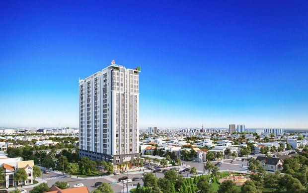 Lý giải sức hút dòng căn hộ thông minh của LDG Group