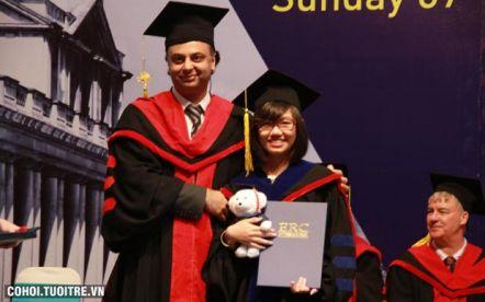 Tốt nghiệp Đại học - Khởi đầu của cuộc hành trình mới