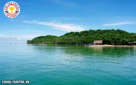 Đón hè cùng tour du lịch Phú Quốc giá rẻ