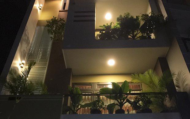Sang gấp nhà trên đường Quang Trung, Q.Gò Vấp