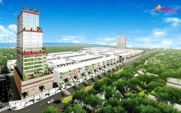 Trước ngày mở bán KĐT PGT City - 98% sản phẩm đã được đặt chỗ