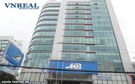 Cho thuê cao ốc văn phòng MB Building
