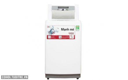 Máy giặt LG WF-S8019BW nhiều chức năng thông minh