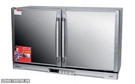 Máy sấy, tủ sấy chén bát đĩa Taka MS60A