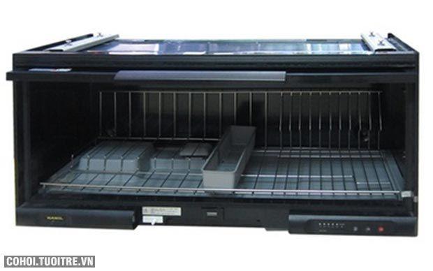 Máy sấy chén dĩa tự động Sakura Q 9560