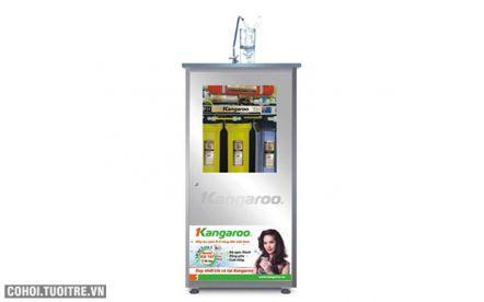 Máy lọc nước R.O Kangaroo KG107