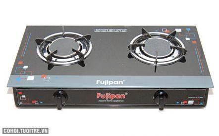 Fujipan FJ-8890 - Bếp gas hồng ngoại (Vân vuông)