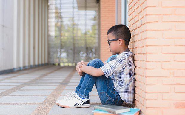 Tại sao phải gây áp lực học hành lên con trẻ
