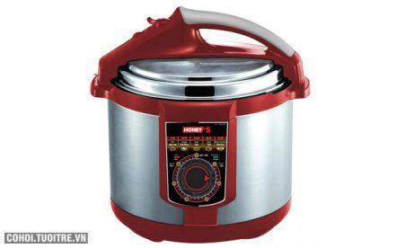 Nồi áp suất đa năng Honey's HO-PC901 M50
