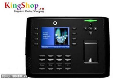 Máy chấm công và thẻ cảm ứng Wise Eye WSE-810A