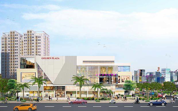 Golden Center City 3 - tâm điểm đầu tư đất nền Đồng Nai