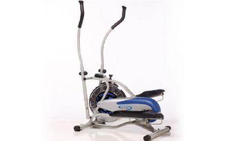 Tập thể dục tại nhà cùng máy tập xe đạp X-bike I2