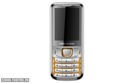 Kechaoda K13 điện thoại 4 sim 4 sóng