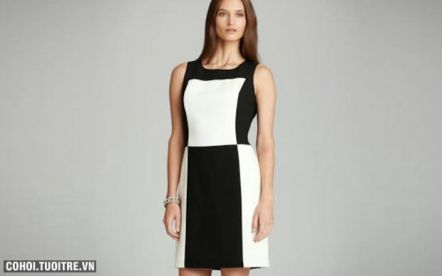 Đầm hàng hiệu Mỹ Adrianna Papell mã C704