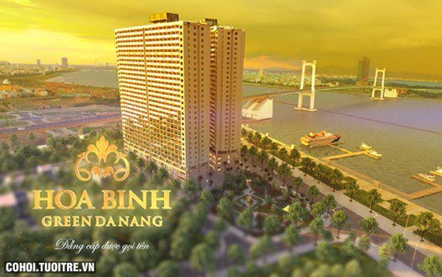 Hiện tượng lạ ở dự án Hòa Bình Green Đà Nẵng