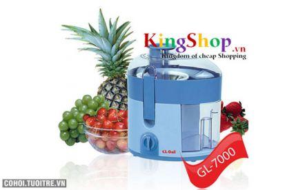 Máy ép trái cây Gali GL-7000 thương hiệu Việt