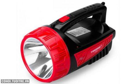 Đèn pin sạc Tiross TS682