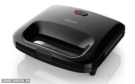 Máy làm bánh hotdog Philips HD2393