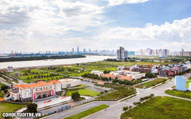4 lời khuyên khi mua nhà khu đô thị mới