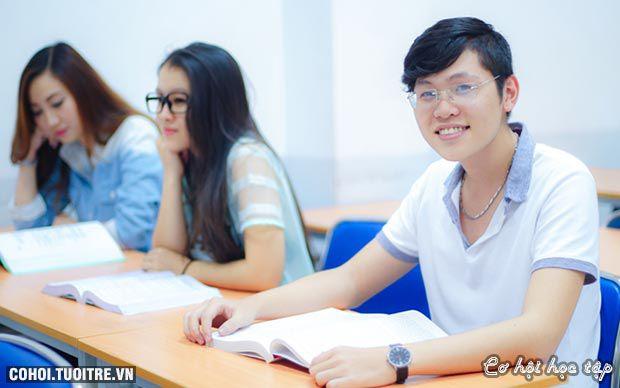 Liên thông ĐH tại UEF tạo cơ hội thăng tiến nghề nghiệp