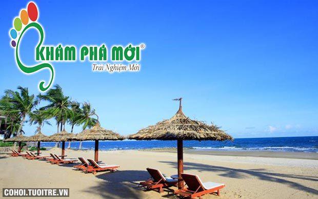 Du lịch Mũi Né - Phan Thiết giá rẻ