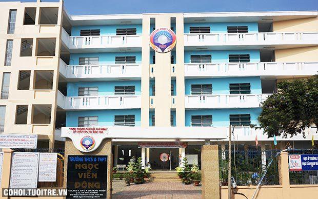 Phương pháp giáo dục mới tại Trường Ngọc Viễn Đông