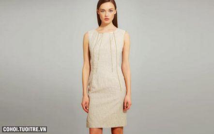 Đầm hàng hiệu Mỹ Calvin Klein mã C524